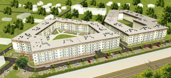 Osiedle Platinum - nowe mieszkania w Grodzisku Mazowieckim - developer